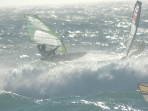 windsurf guinchio