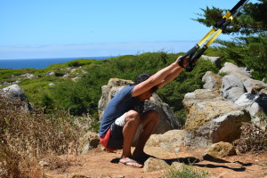 preparazione atletica windsurf allungamento dorsale