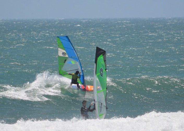 surf paternoster