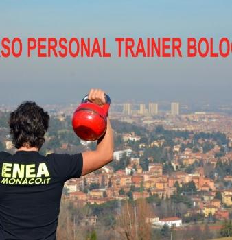 Corso Personal Trainer Bologna