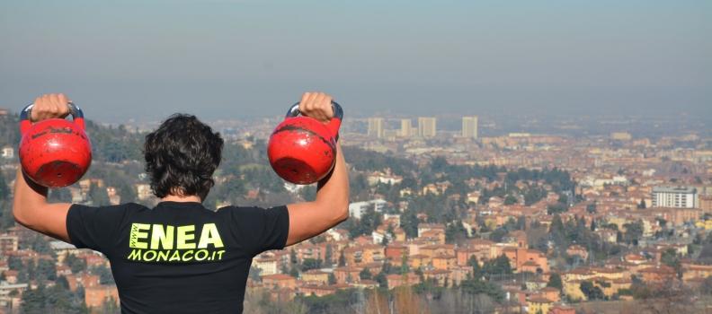 Personal Trainer Bologna