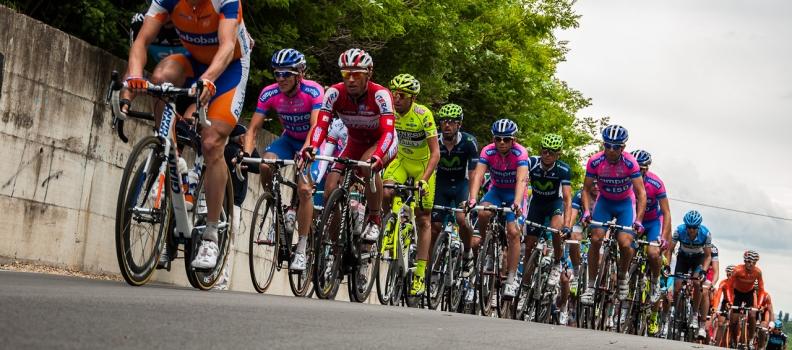 Preparazione atletica per il ciclismo (la potenza)